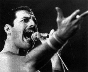 Fotolog de regi_genia: El Mejor Escrito De Freddie Mercury